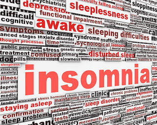 What Causes Insomnia? Part 2